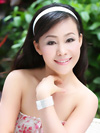 Asian Bride Mei from Nanning, China
