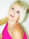Russian single woman Iliana from Poltava, Ukraine