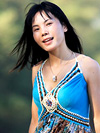 Asian Bride Keqin from Nanning, China