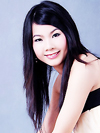 Asian single woman Guifang from Nanning, China