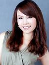 Asian woman Wei from Nanning, China