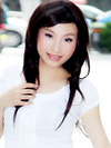 Asian Bride Chichi from Nanning, China