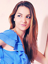 Russian Bride Kseniya from Lugansk, Ukraine