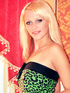 Russian Bride Juliya from Kherson, Ukraine