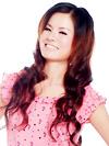 Asian woman ZhenLing from Yulin, China