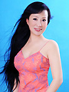 Asian Bride Catherine from Beijing, China