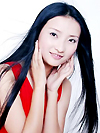 Asian Bride LiSha from ChongQing, China