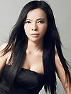 Asian woman Hongmei from Yulin, China