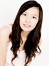 Asian single woman Yuqing from Beijing, China