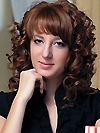 Russian Bride Lyubov from Nikolaev, Ukraine