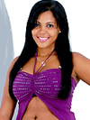 Latin woman Graciela from Santo Domingo, Dominican Republic