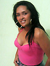 Latin woman Ilse from Santa Marta, Colombia