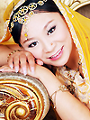Asian Bride Chengcheng from Baoding, China