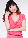 Asian woman Wen from Zhanjiang, China