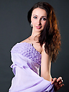 Russian Bride Anastasia from Nikolaev, Ukraine