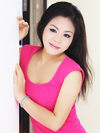 Asian Bride Meilin from Nanning, China