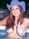 Latin woman Omaira from Envigado, Colombia