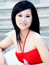 Asian Bride Lini from Nanning, China