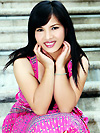 Asian single woman Xiaomei from Nanning, China