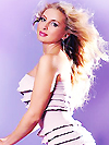 Russian Bride Lubov from Kharkov, Ukraine