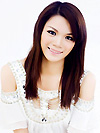 Asian Bride Bili from Nanning, China