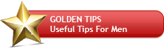 Golden Tips.
