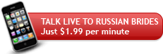 Talk live to Russian Brides.