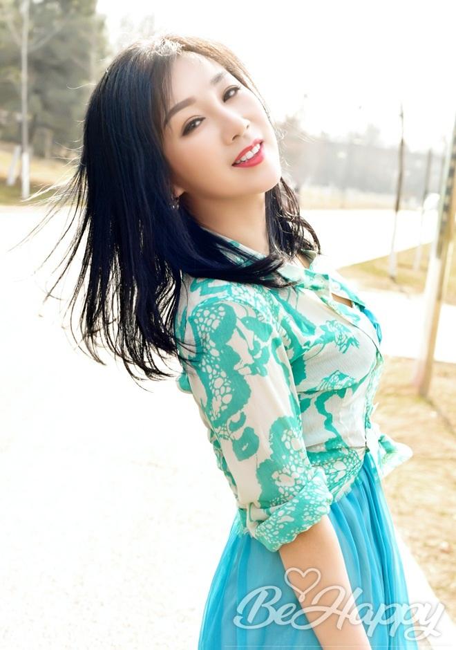 Woman in Fushun